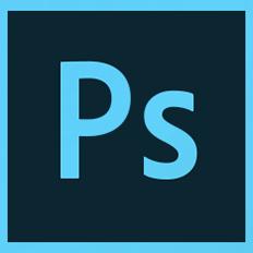 Image logo Photoshop